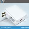 Wlan Powerline homeplug adapter PEB-500DW