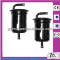 Buena del automóvil mazda 626/mx-6 del filtro de combustible/de combustible y filtros de aceite partes kl05-13-480 número