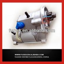 KUBOTA Forklift Parts Starter V2403 starter motor 12V