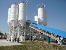 SHANTUI precast concrete batching plant HZSI50C