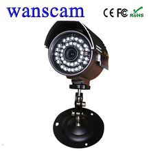Wanscam JW0019 Outdoor Wifi IR CUT P2P IP Camera SD
