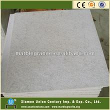 China Polished Pearl White Granite
