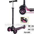 Großhandel Mini Micro Scooter, drei- rad tretroller, beiden vorderen räder kid roller