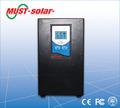 < Debe Solar > 15kw inversor Solar / 15kw inversor casero / 15kw generador Solar eléctrico inversor de la energía