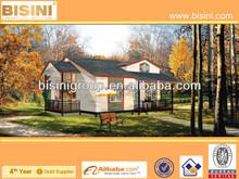 (BY11-0020)Light Steel Prefab Home, Simple Prefabricated House, Modern Prefab Apartments