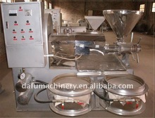 automatic screw vegetable oil press