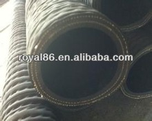 coruggated or smooth cover acid suction and discharge hose