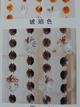 shining crystal beads curtain