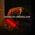 Top vender liderada Dog Collar segurança Pet Store atacado