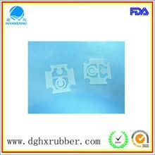 dustproof Automobile Rubber Parts