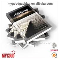 Hot selling contemporary custom bible hardback book printing