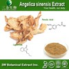 High Quality Angelica sinensis P.E. Supplier Ligustilide 1%