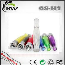 Kingway table H2 atomizer puff it portable vaporizers