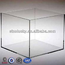 High Quality Acrylic Storage Box,Plexiglass Storage Container