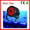 CE RoHS Party Light/Led Rgb Par Ip65