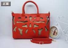 2014 Spring Korean female hand bag