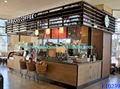 Natal de boas vindas 2014 café bar, Café e suco de equipamentos de bar com o seu design conceição