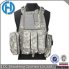 Army surplus airsoft wargame paintball vest ACU