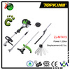 CE Certificate 2cycles gasoline multifunctional garden tool 4 in 1