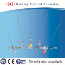 disposable epidural anesthesia needle MZZ3012-12