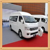 Foton K1 Minibus/Mini Van LHD Gasoline
