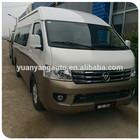 LHD Diesel Foton K1 Minibus/Mini Van for Sale