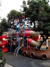 kids pirate ship playground,shipping playground,kids playground factory