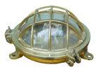 Cast Brass Ceiling light