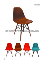 plast chairs