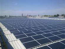 solar panel frame plastic