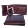 ADAGW - 0131 mens pure leather wallets manufacturer / leather currency holder mens wallets / cute cheap wallets for mens