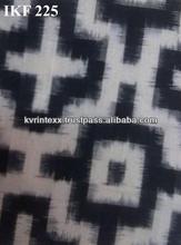 indian cotton Ikat fabricgift bags wholesale