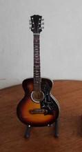 Wooden Miniature Guitar
