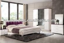 Bedroom Furniture Mirrored Wardrobe