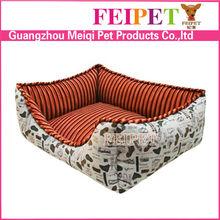 Luxury hig quality royal dog bed