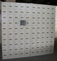 small door steel camera storage cabinet