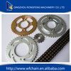 hot sale motocross accessory motorcycle transmission kits
