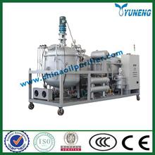 Waste black marine centrifuge oil/ engine oil/ motor oil purifier