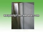 """Aluminum foil fiberglass cloth,reflective heat insulation material fiberglass cloth 1"""" fiberglass insulation sheets"""
