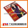 sıcak satış ucuz profesyonel özel tam renkli baskı oyun çocuk dergi dergi distribütörleri yetişkin dergileri satılık