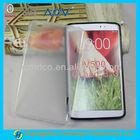 matte design back cover for LG G PAD 8.3 V500