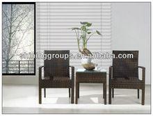 vendita calda alibaba rattan salotto mobili set