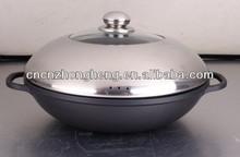 best wok pan