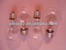 12V 5W/15W E12 Clear Frosted Incandescent bulbs/incandescent lamp/incandescent light bulbs/GLS