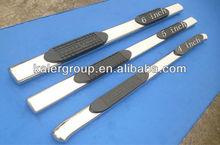 6 inch Side Step Side Bar for Chevy Silverado 1500 2500 3500 - Crew Cab 01-13