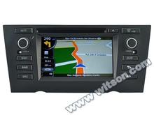 WITSON for MANUAL AIR VERSION BMW E80 E81 E90 E91 E92 E93 with gps, dvd,ipod