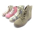 calçados infantis inverno botas de meninas