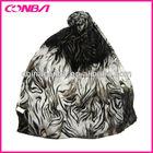 2014 newest zebra printing scarf