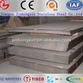 exportador de wuxi seel placa 304l 20 grado de calibre de espesor