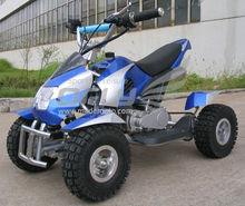New 49cc kids gas powered 4 wheel quad bike for kids